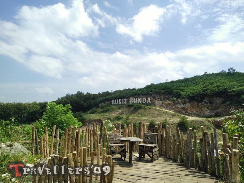 Wisata Bukit Bunda Blitar 1