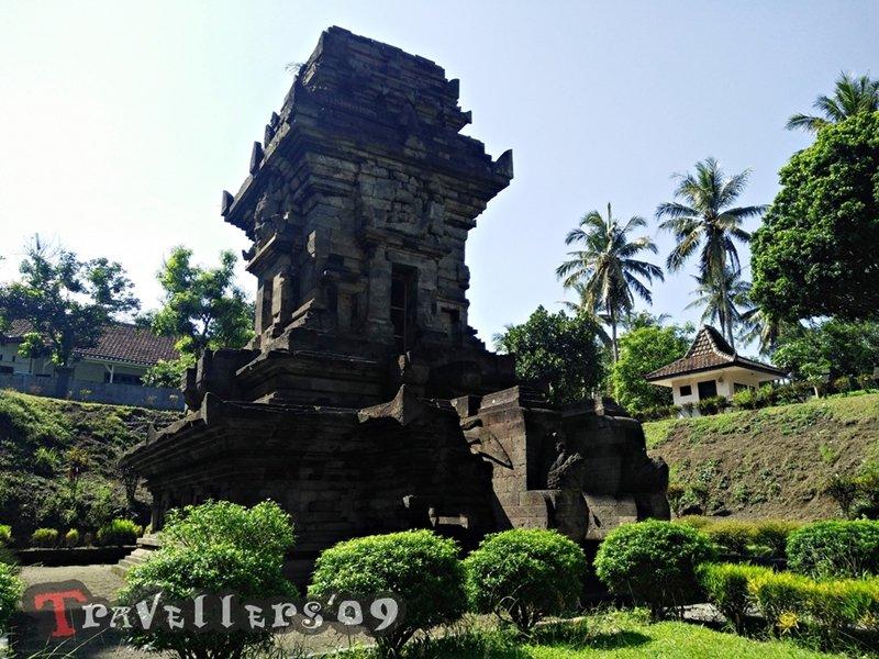 Candi Sawentar, Wisata Sejarah yang Membuatmu Lebih Memaknai Blitar 4