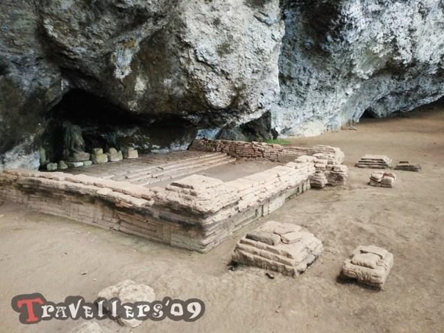 Gua Tritis, Peninggalan Sejarah di Lereng Gunung Budeg Tulungagung 4