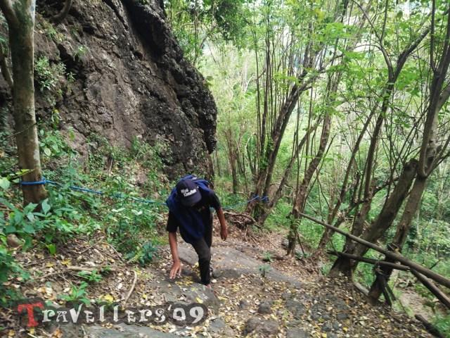 Gua Tritis, Peninggalan Sejarah di Lereng Gunung Budeg Tulungagung 6