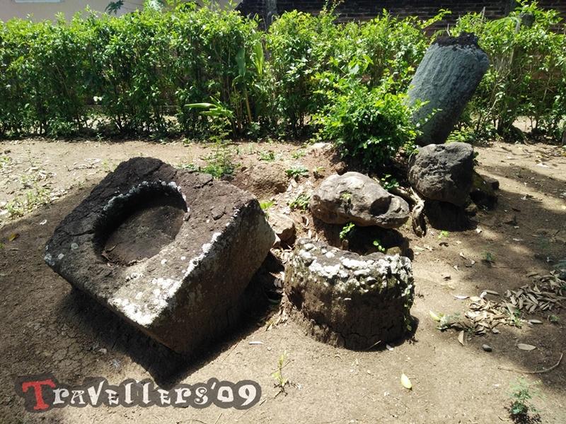 Situs Kanigoro, Salah Satu Peninggalan Sejarah di Campurdarat Tulungagung 1