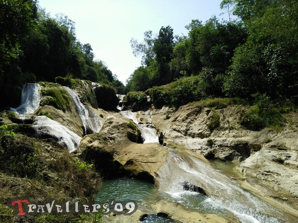Air Terjun Tirto Galuh A.K.A Kedung Malang di Blitar 1