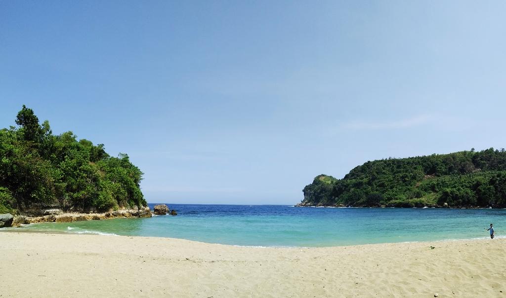 Pantai Pangi, Wisata Pantai Favorit di Blitar 1