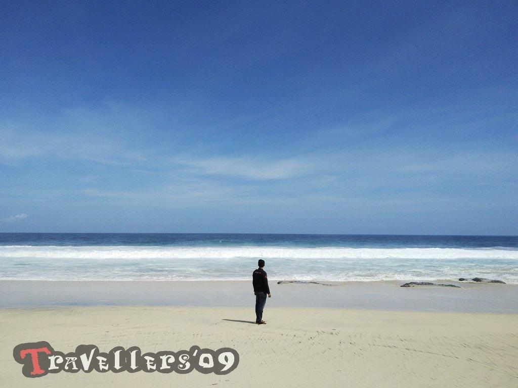 Pantai Kelinci A.K.A Pantai Blabak Tulungagung, Indah dan Menantang 1