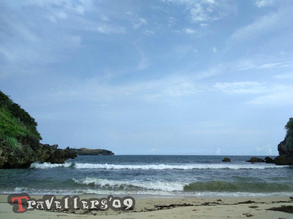 Menengok Pantai Benelan di Desa Ngadipuro Blitar 1
