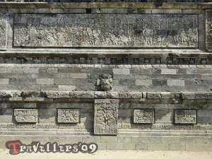 Candi Surowono, Peninggalan Majapahit di Kediri dengan Relief yang Unik 4