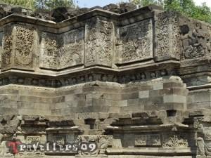 Candi Surowono, Peninggalan Majapahit di Kediri dengan Relief yang Unik 5