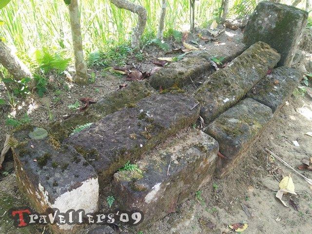 Menelusuri Peninggalan Sejarah di Desa Sukosewu Blitar 7