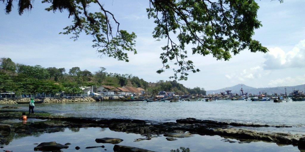 Pantai Popoh, Primadona Wisata Pantai di Tulungagung 1