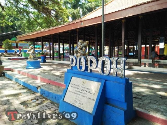 Pantai Popoh, Primadona Wisata Pantai di Tulungagung 4