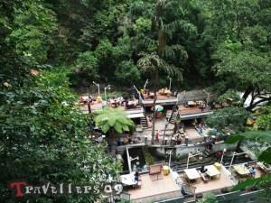 Air Terjun Sedudo, Wisata Andalan di Kabupaten Nganjuk 3