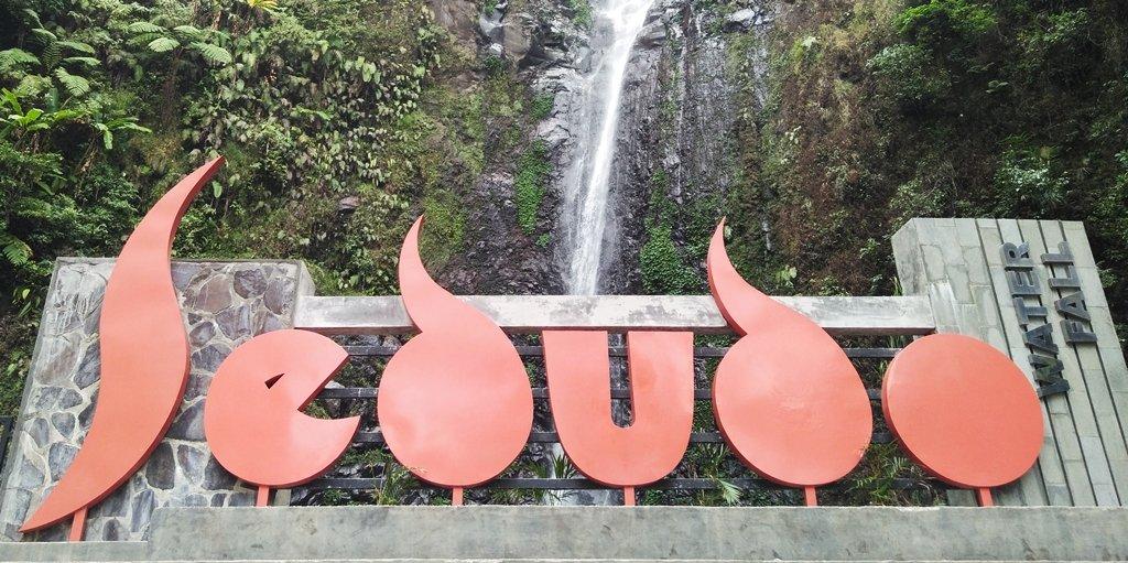Air Terjun Sedudo, Wisata Andalan di Kabupaten Nganjuk 17
