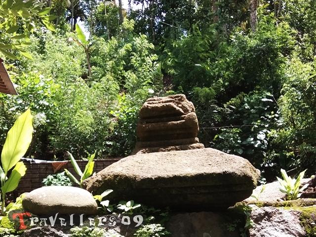 Situs Tegalasri Blitar, Sebaran Cagar Budaya yang Mengagumkan 2