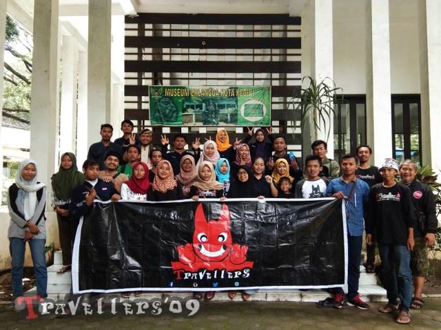 Napak Tilas 10 Tahun DTravellers di Selomangleng Kediri 4