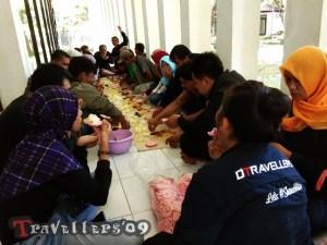 Napak Tilas 10 Tahun DTravellers di Selomangleng Kediri 3