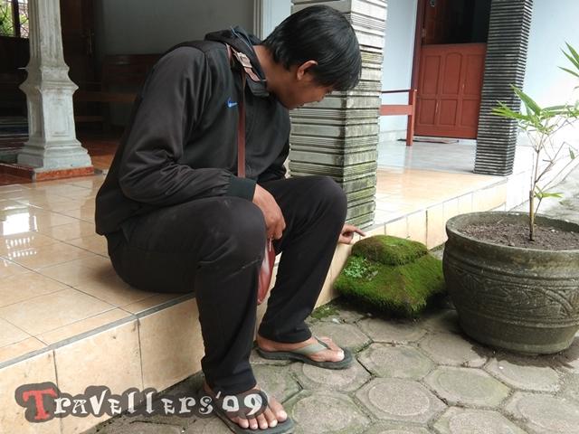 Situs Tambakan, Jejak Peninggalan Masa Klasik di Desa Tambakan Blitar 3