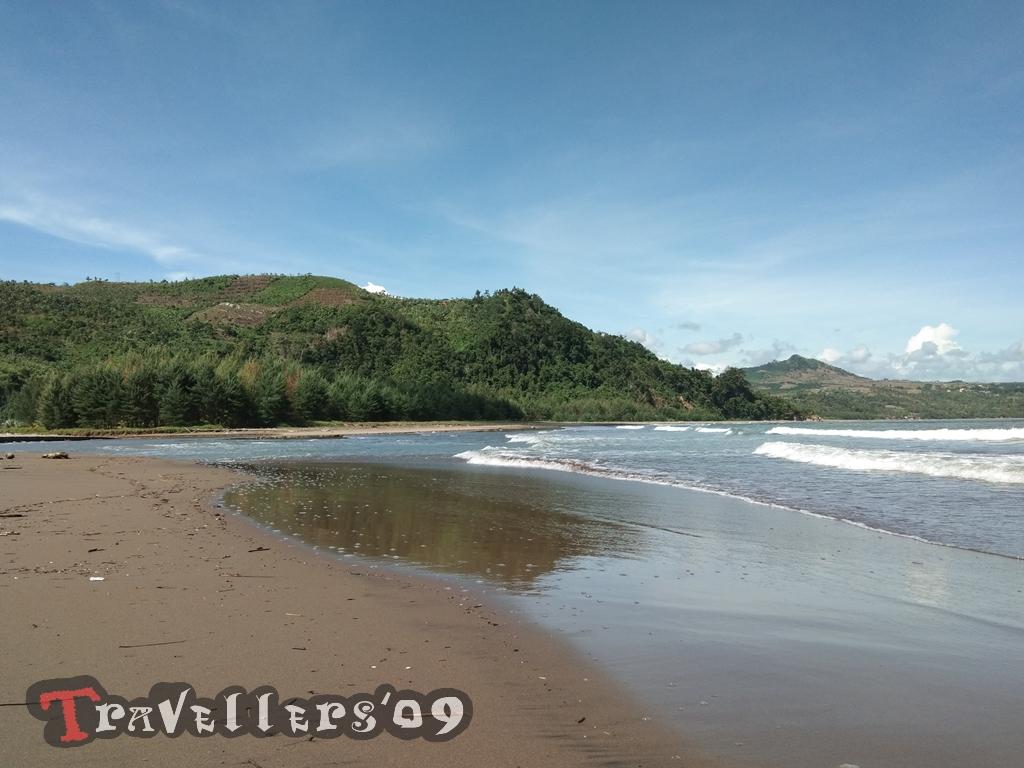 Pantai Bayem Tulungagung, Kembarannya Pantai Gemah 21