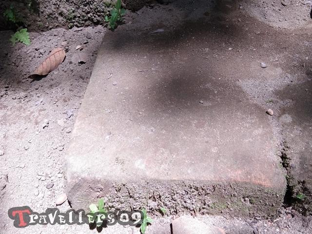 Situs Bangsri Blitar, Peninggalan Masa Klasik di Desa Bangsri 3