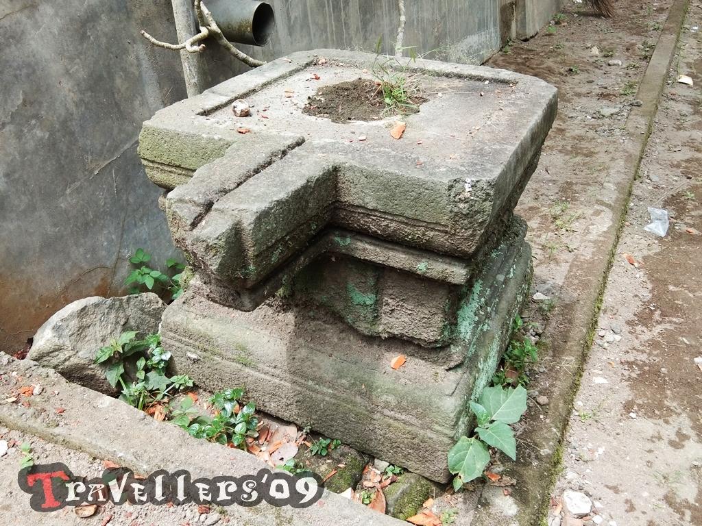 Situs Sumberingin Blitar, Pecinta Batu Lawas Merapat 1