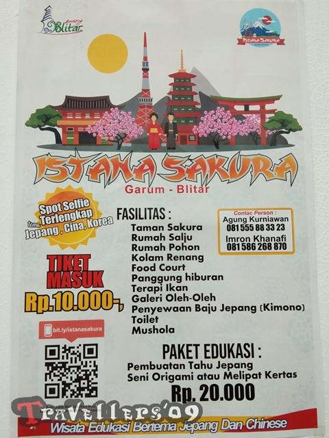 Istana Sakura Blitar 21