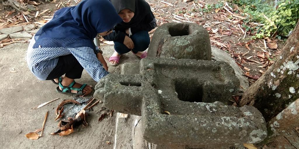Situs Karangrejo, Jejak Sejarah Masa Klasik di Desa Karangrejo Tulungagung 19