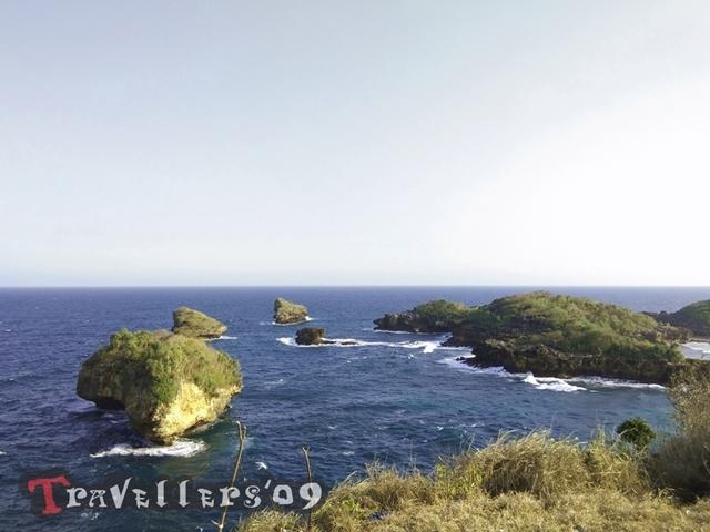 Pantai Peh Pulo, Raja Ampatnya Blitar 9