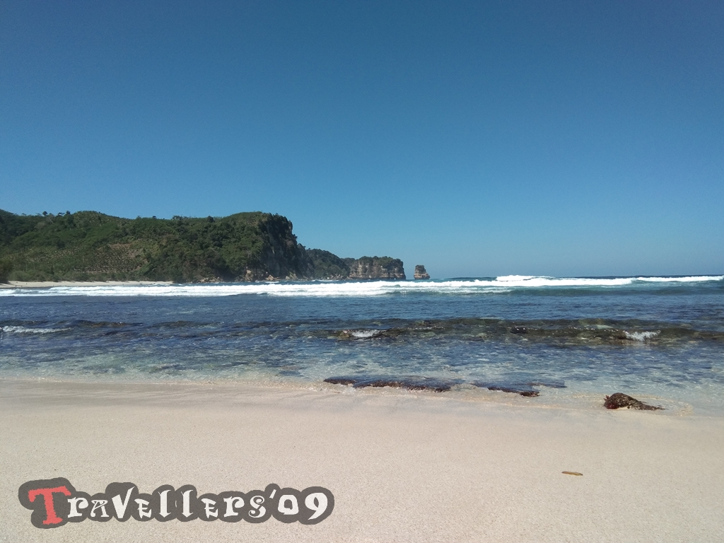 Pantai Sanggar, Masih Dream Land Nya Tulungagung 1