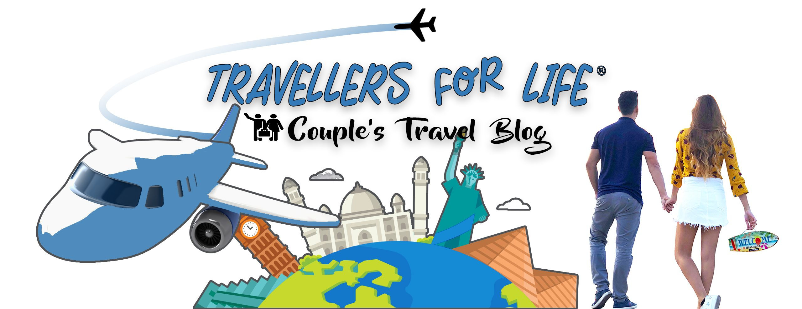 Travellers For Life ®