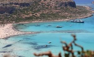 7 λόγοι για να επισκεφτείτε τη Κρήτη φέτος το καλοκαίρι