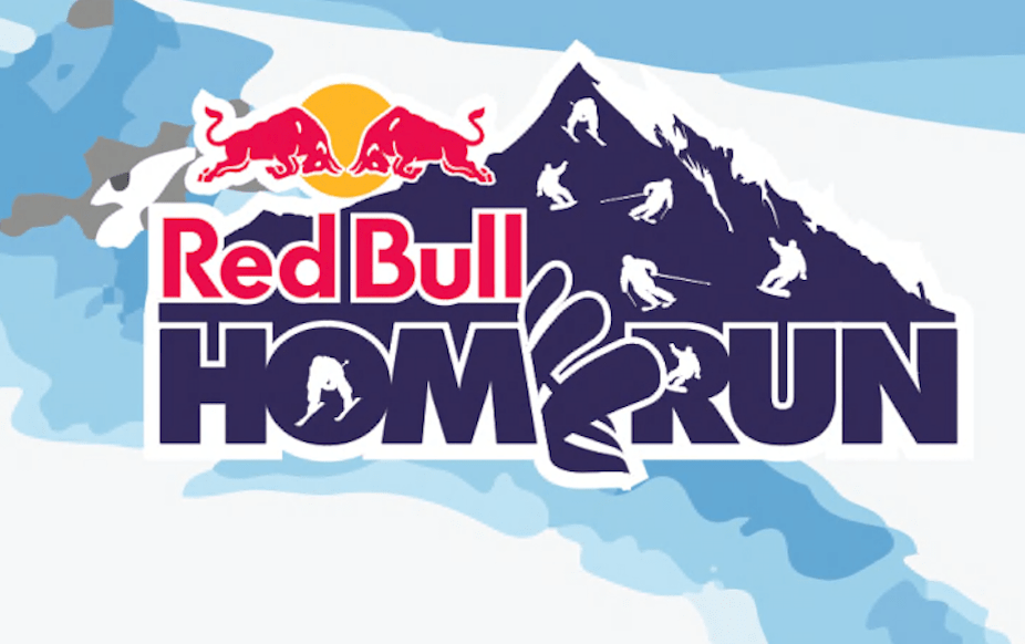 Red Bull Homerun στον Παρνασσό! Ένα event γεμάτο ενέργεια τρέλα και Snowboarders vs Skiers!