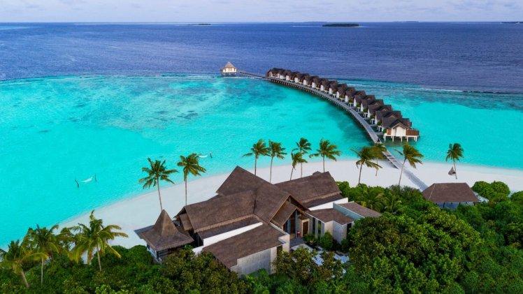 Deal!Πάσχα στις εξωτικές Μαλδίβες!Αεροπορικά εισιτήρια,8-ημέρες σε ιδιωτική Villa με τζακούζι+Ημιδιατροφή 1.134€!