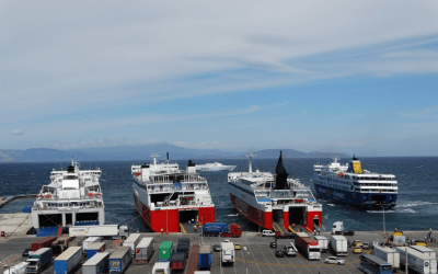 Τα μέτρα ασφάλειας για ταξίδια με πλοίο και το ερωτηματολόγιο που πρέπει να συμπληρώσετε πριν την επιβίβασή σας. Covid-19 security travel measures.