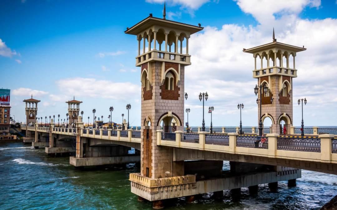 Αίγυπτος: Ταξίδι στη Αλεξάνδρεια, την πόλη του Μεγάλου Αλεξάνδρου!