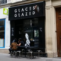 Glaces Glazed, Paris (FR)