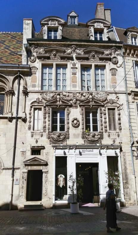 Dijon-France