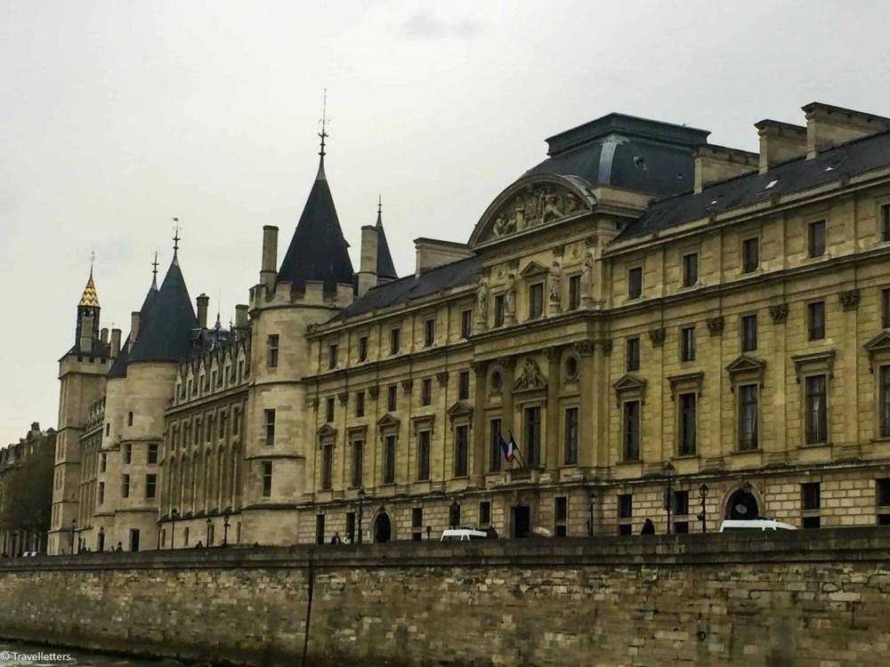 best time to visit paris, best time to travel to Paris, best time of year to visit paris, attractions in Paris, best time to visit paris france, things to do in Paris, paris 3 days itinerary, La Conciergerie
