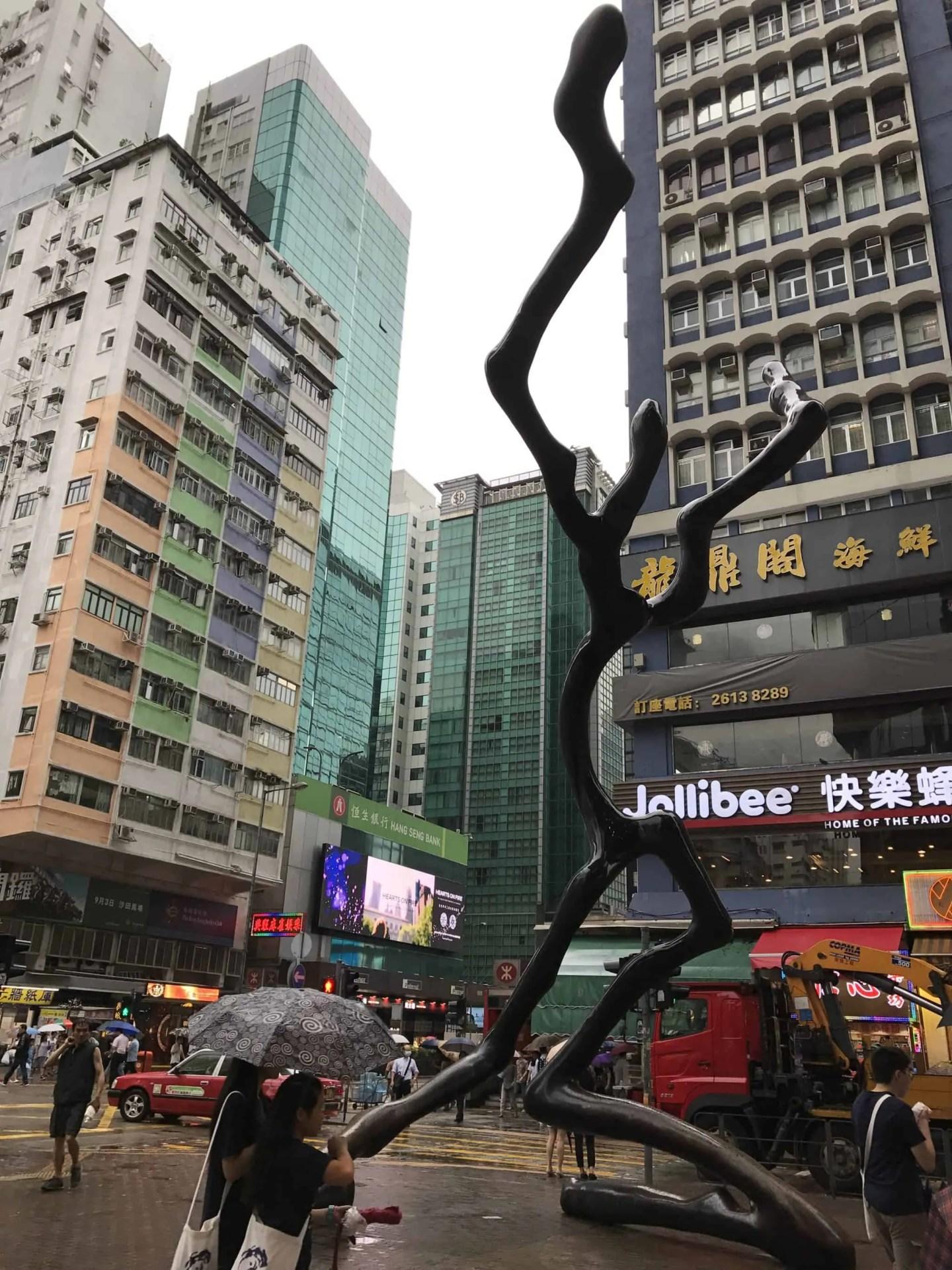 Hong Kong architecture, Victoria Harbor, 3 days in Hong Kong itinerary, Hong Kong long weekend, things to do in Hong Kong for 3 days