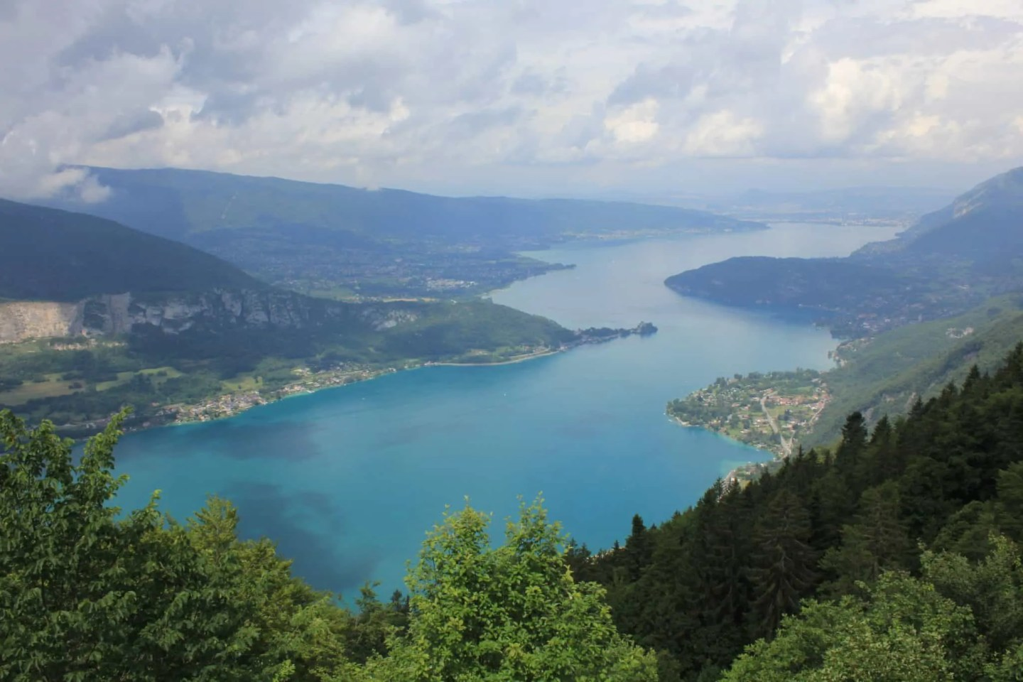 Charming Annecy in 2 days – things to do on lake Annecy