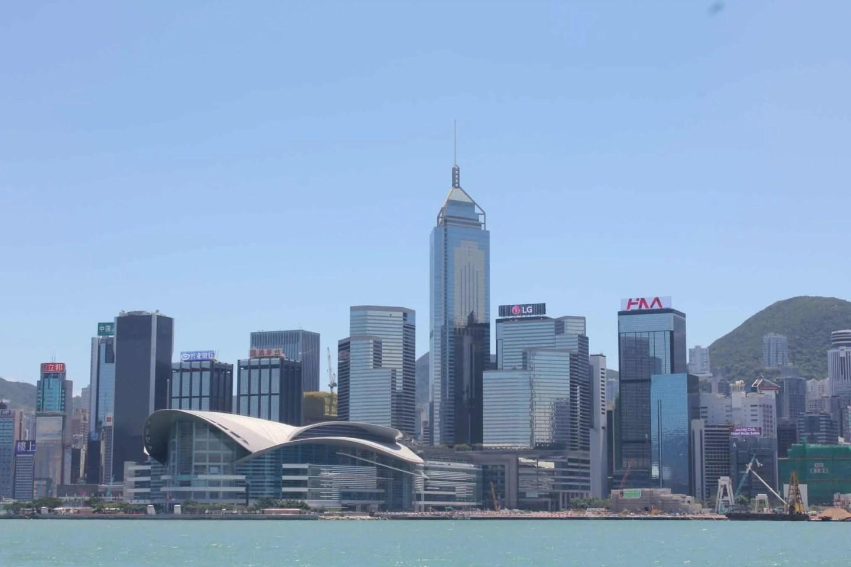 Victoria Harbor, 3 days in Hong Kong itinerary, Hong Kong long weekend, things to do in Hong Kong for 3 days, Hong Kong Island