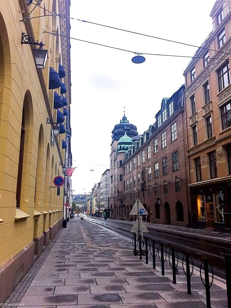 best time to visit Oslo, things to do in Oslo, free things to do in Oslo, fun things to do in Oslo