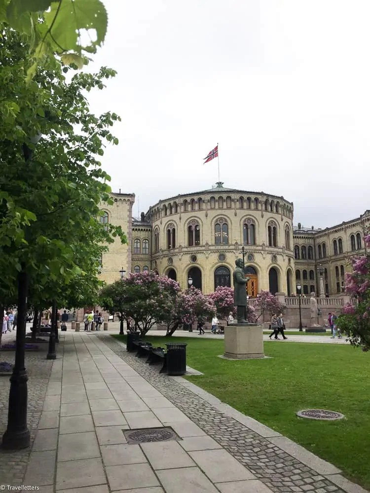 best time to visit Oslo, things to do in Oslo, free things to do in Oslo, fun things to do in Oslo, Oslo in spring, best museums in Oslo