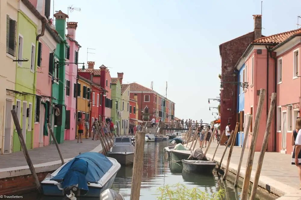 Venice itinerary 3 days – things to do for a first-timer