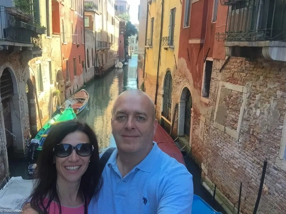 Venezia, Italia, norsk reiseblogg, langhelg i Venezia