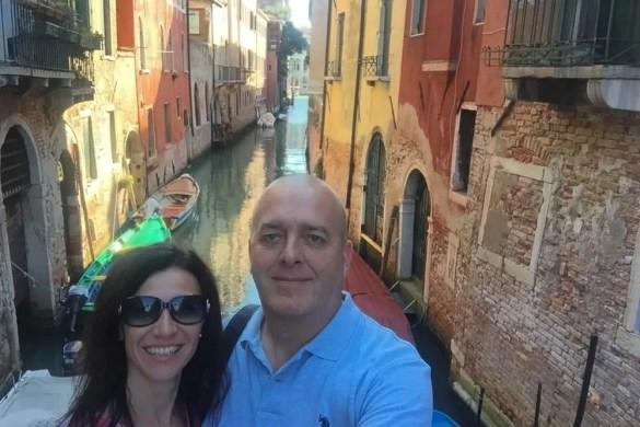Venezia, langhelg i Venezia