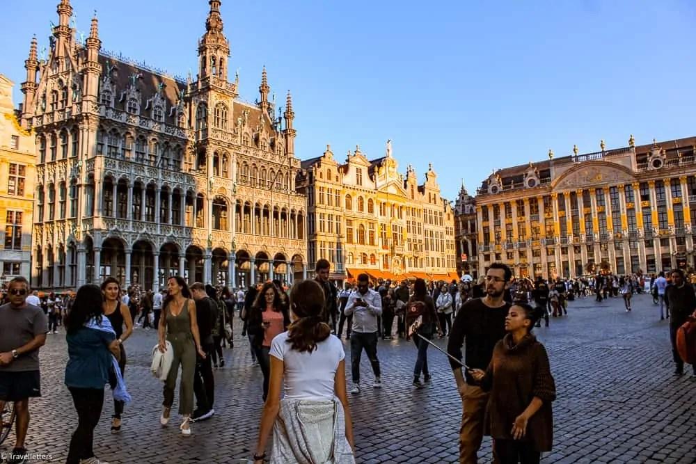 Storbyferie i Brussel – Besøk Europas glemte hovedstad