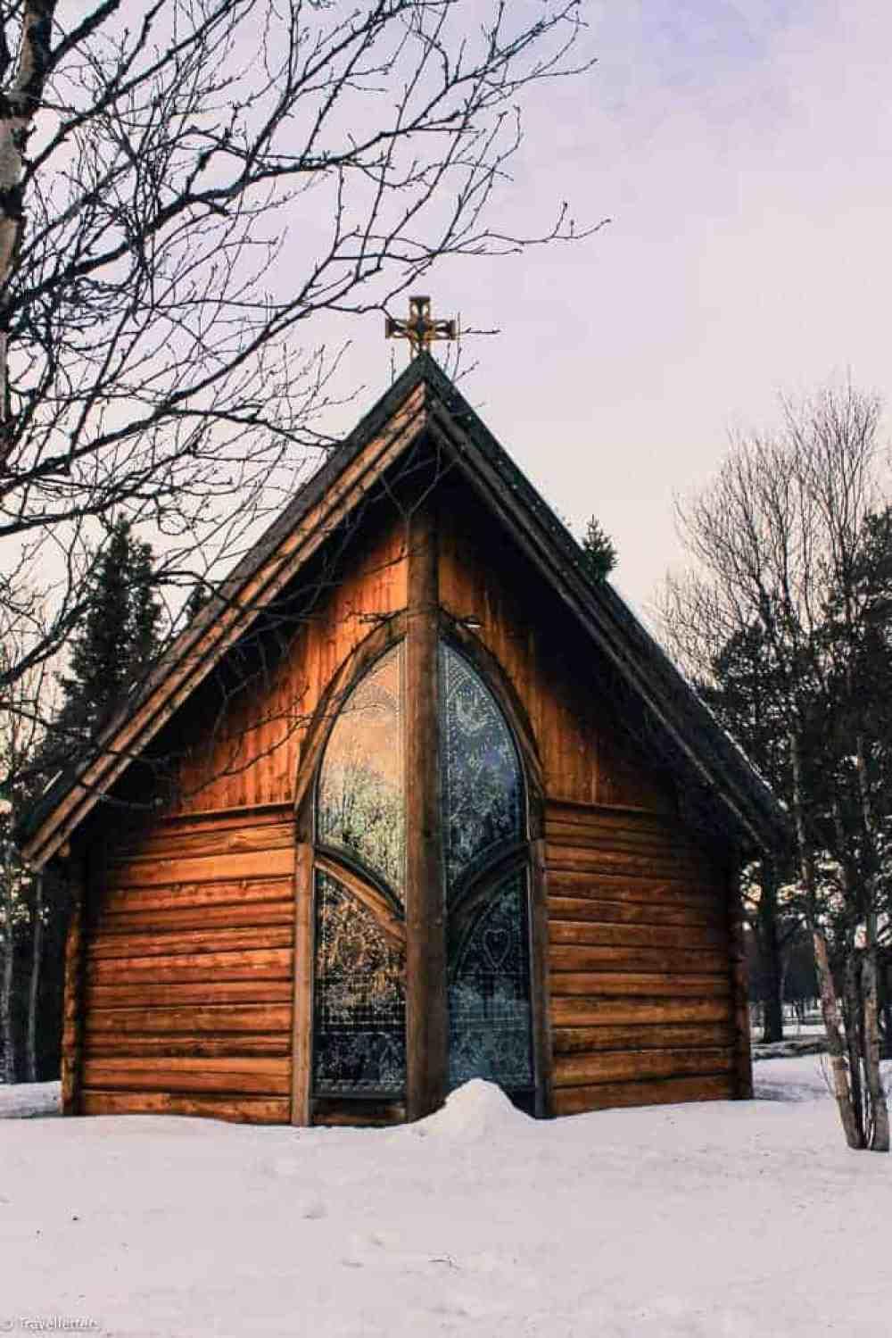 The Chapel of Lights, Norway in winter, Beitostølen ski resort Norway, Norwegian mountains, Beitostølen, ski resort Norway, winter in Norway