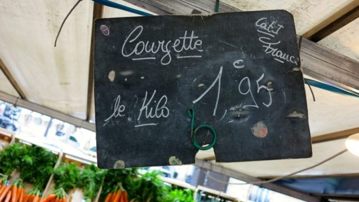 Paris Food Market23
