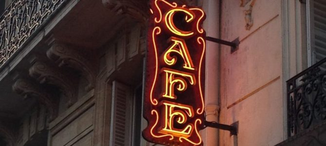 Paris: eat and stay