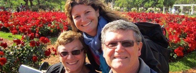 My love of travel – do travel genetics exist?