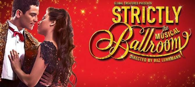 Strictly Ballroom Review